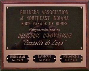 2007 Parade of Homes